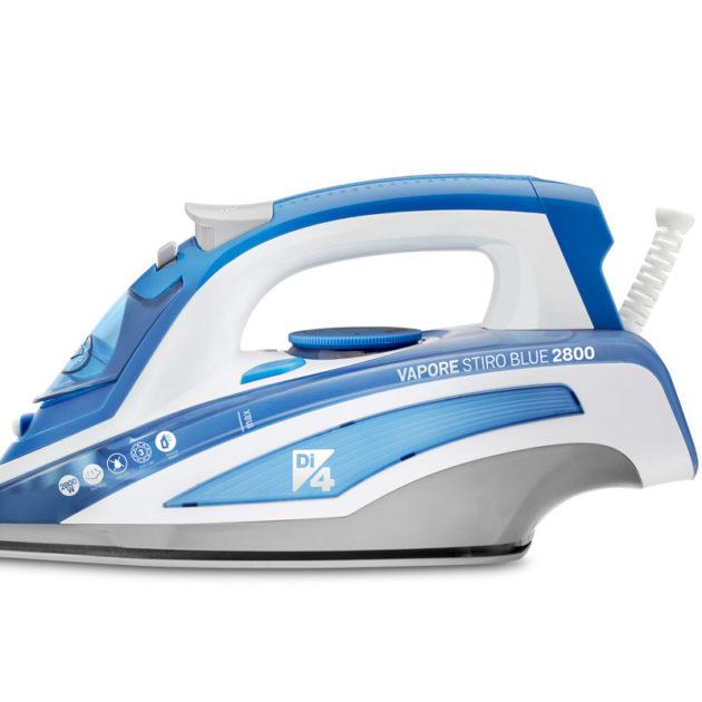 VAPORE STIRO BLUE 2800